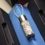 Salzstreuer Schlüsselanhänger #sylt #syltermeersalz #syltstyl
